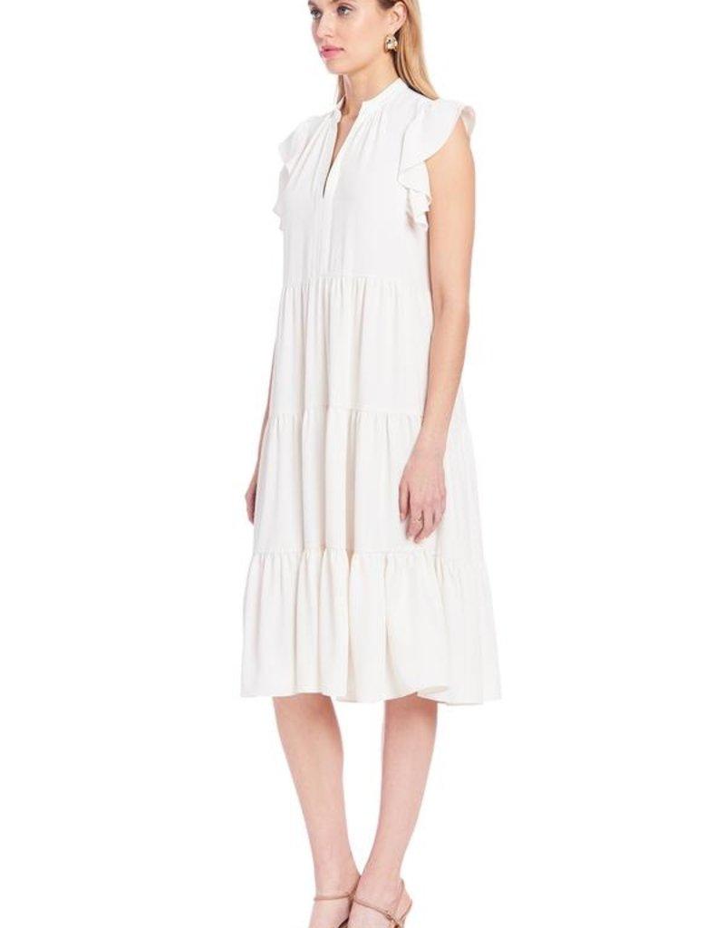 Amanda Uprichard Sheradin Dress