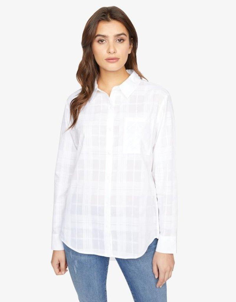 Sanctuary Keepers Boyfriend Shirt
