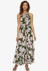 Sanctuary Big Flirt Maxi Dress