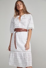 Sanctuary Peninsula Heirloom Dress Midi