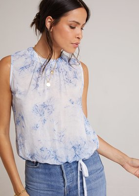 Bella Dahl Shirred Neck Top