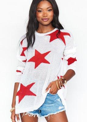Show Me Your Mumu Bronson Sweater