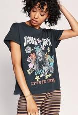 Daydreamer Janis Joplin Little Girl Blue Tour Tee