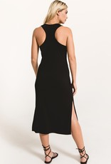 Z Supply Rib Tank Dress