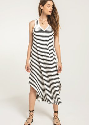 Z Supply Reverie Stripe Dress