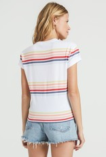 Z Supply Modern Stripe Tee
