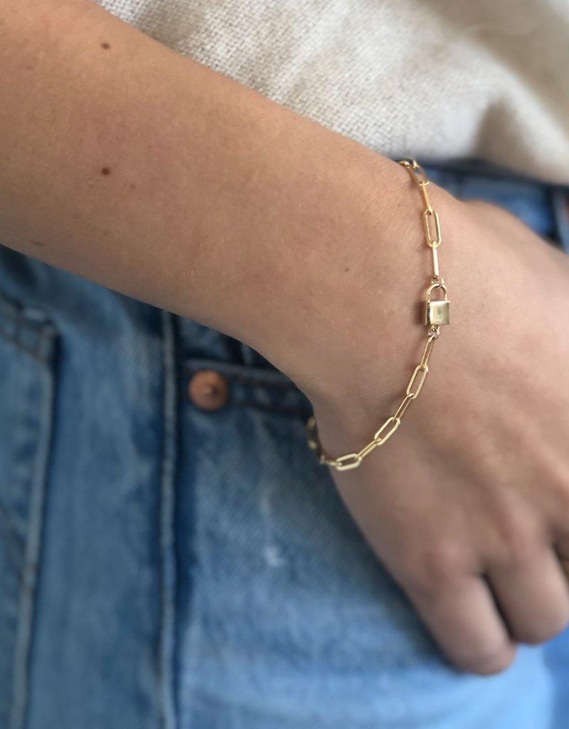 Thatch Jessa Bracelet