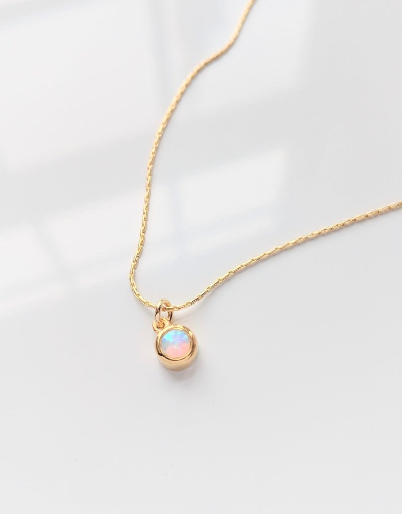 Thatch Nova Necklace