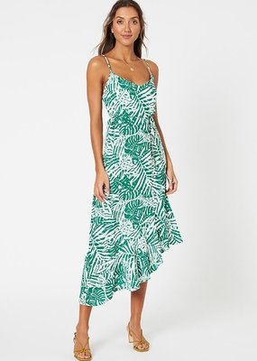 Minkpink Feeling Fresh Midi Dress