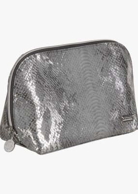 Stephanie Johnson Lola Make-Up Bag - Kohl