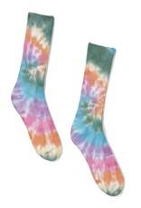 Daydreamer Tie Dye Socks