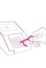 O-Venture Hands-Free Tool