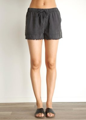 Bella Dahl Frayed Hem Short