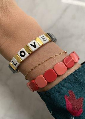 La Lumiere NY Love Bracelet