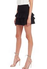 Amanda Uprichard Mariska Skirt