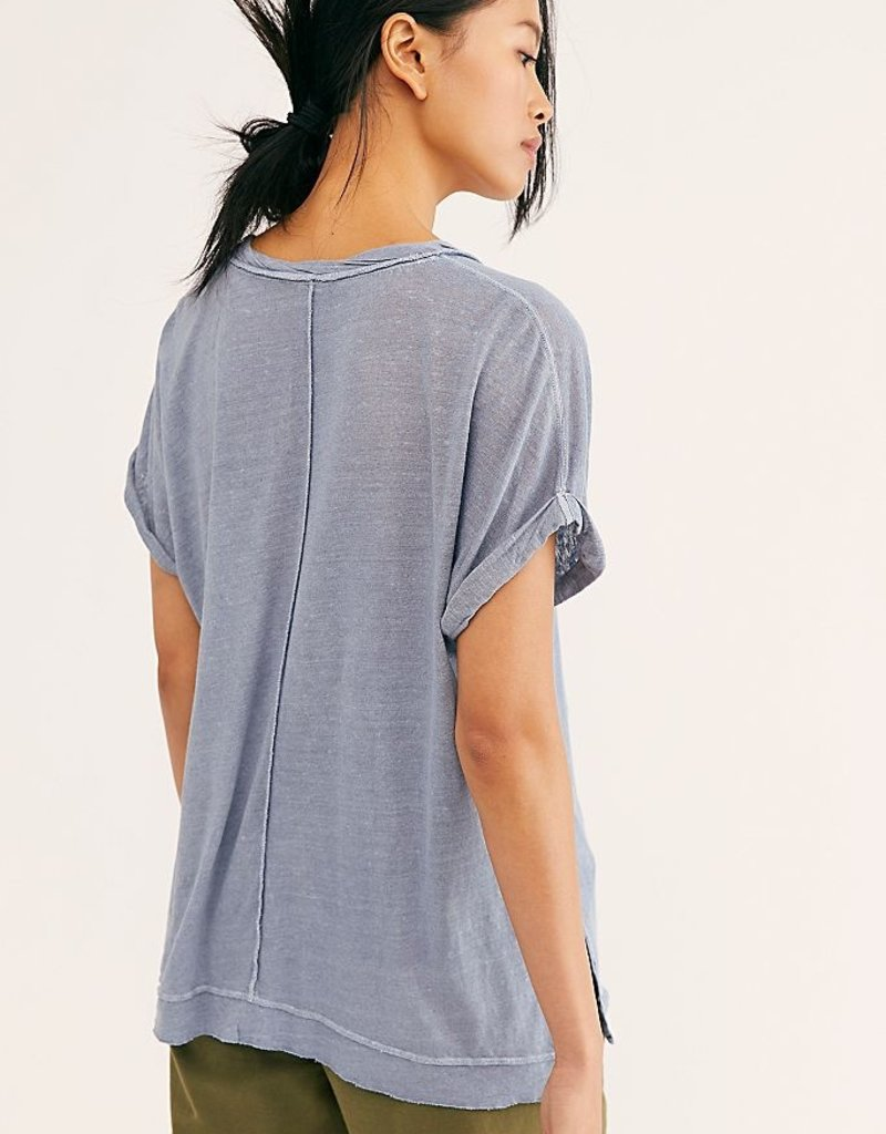 Free People We the Free Under the Sun Tee