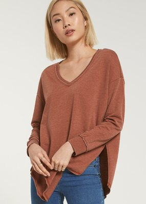Z Supply V-Neck Weekender