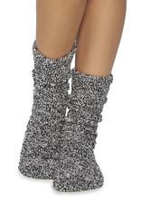 Barefoot Dreams Cozychic® Heathered Socks