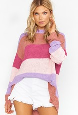 Show Me Your Mumu Woodsy Sweater