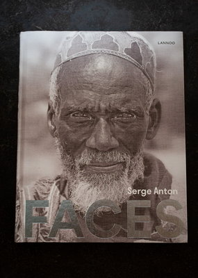 LABEL Faces Hardcover Book