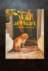LABEL Wild at Heart Hardcover Book