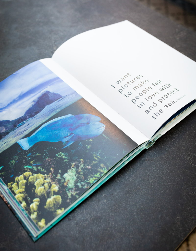 LABEL Wish I Was Here Hardcover Book