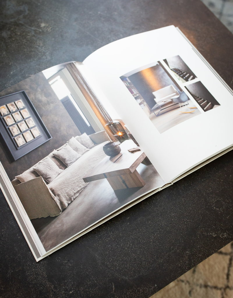 LABEL Home: The Joy of Interior Design Hardcover Book