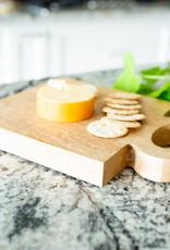 LABEL Weston Cutting Board - Small