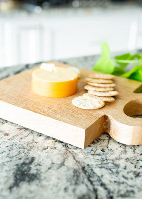LABEL Weston Cutting Board - Small
