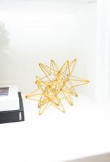 LABEL Galena Decorative Star - Medium