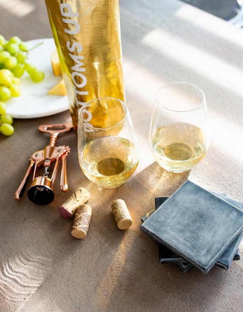 LABEL Hinton Wine Bottle Opener