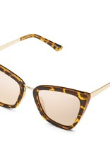 Quay Australia Reina Mini Sunglasses