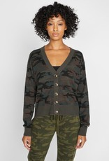 Sanctuary Let's Hang Cardi Forest Sweater