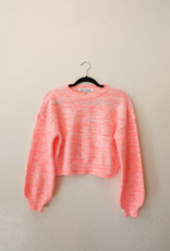 Cupcakes & Cashmere Billie Sweater