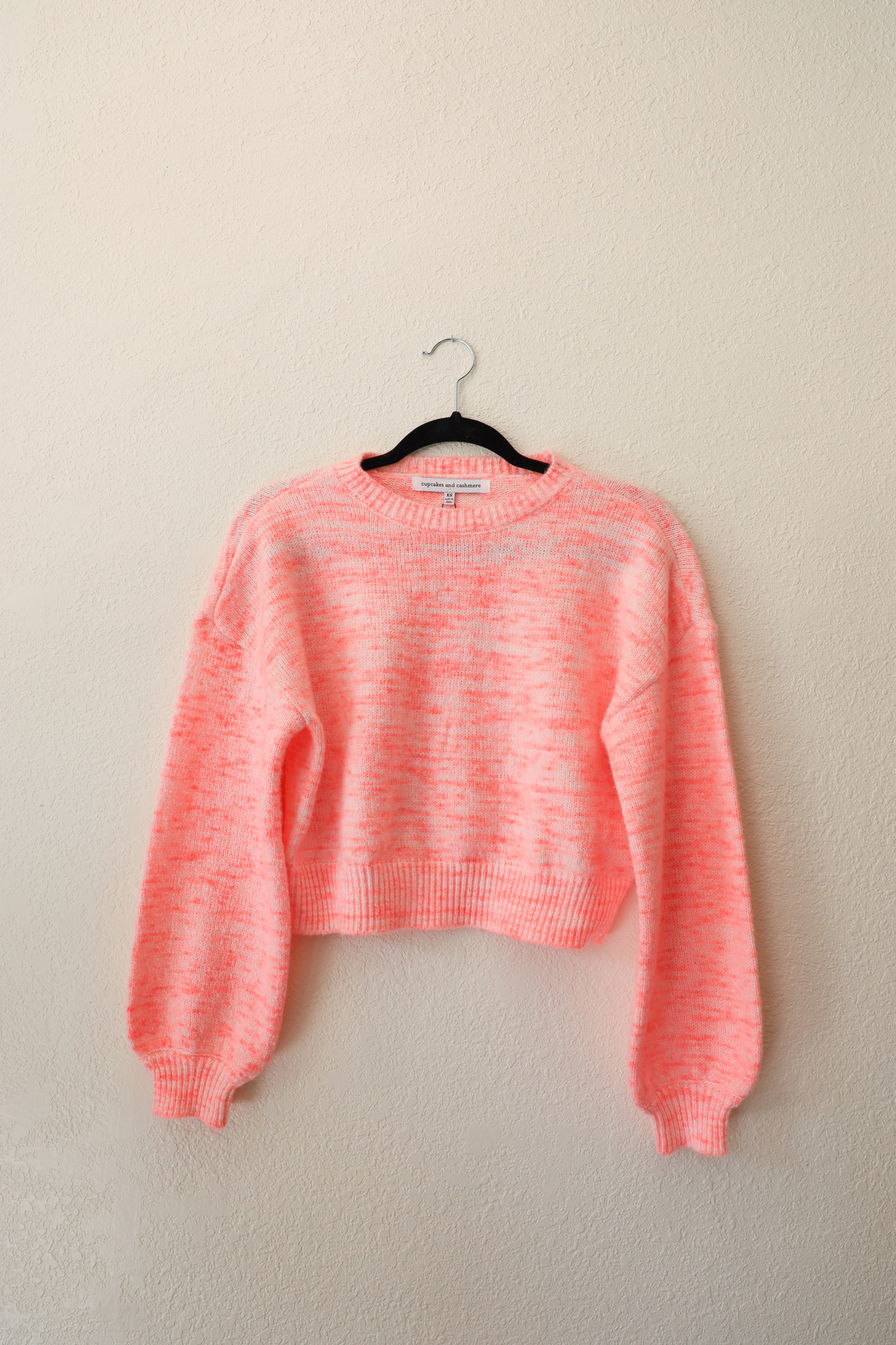 Image of: Label Cupcakes And Cashmere Billie Sweater Label