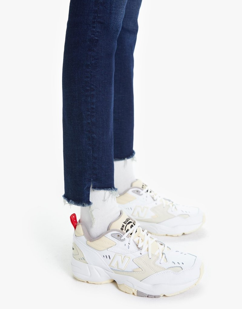 Mother Looker Ankle Step Fray - Bombay Lost And Found