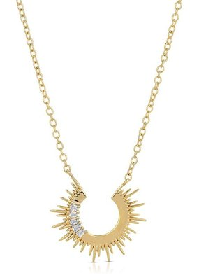 Joy Dravecky Sunset Voyage Necklace