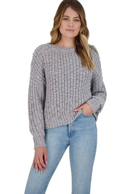 BB Dakota Breakfast In Bed Sweater