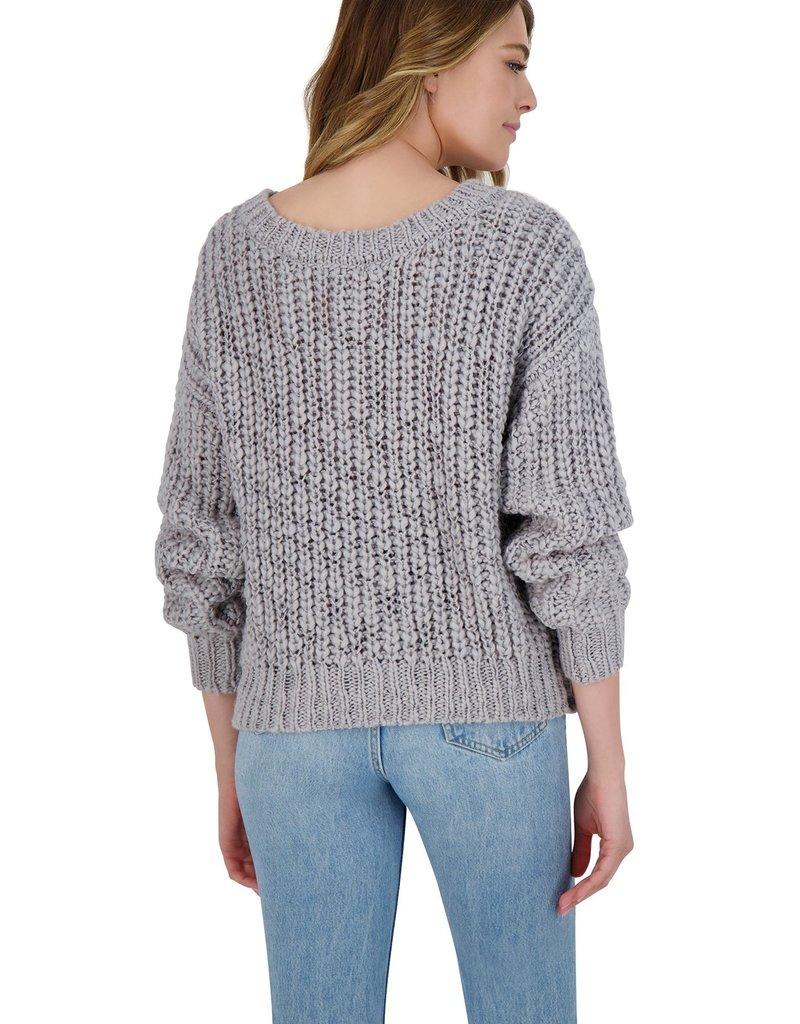 BB Dakota Breakfast In Bed Sweater
