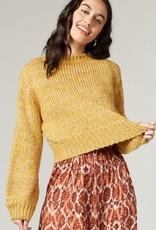 Greylin Ollie Speckled Sweater