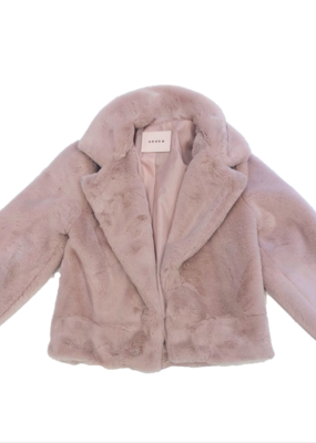 Blank NYC Rose This Way Jacket