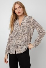 Rails Rebel Blouse