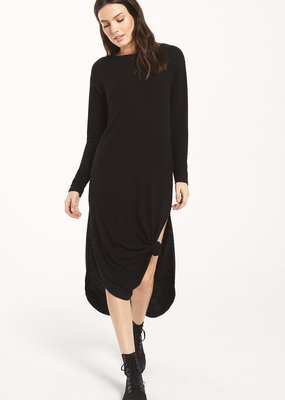 Z Supply Ray Slub Sweater Dress