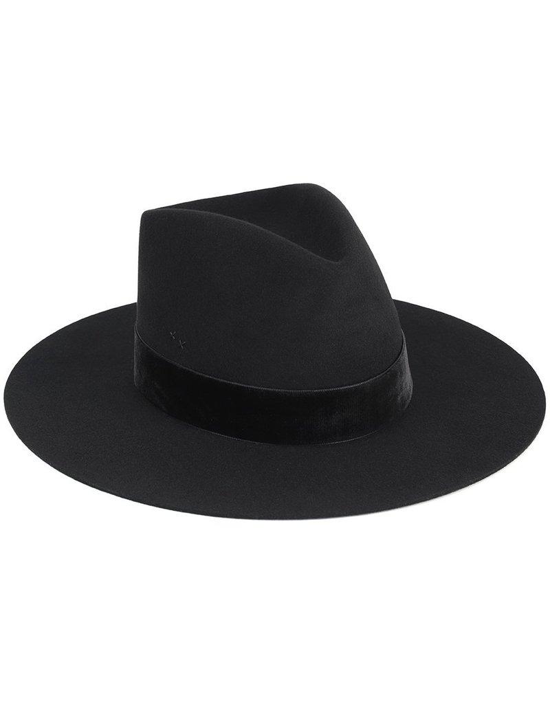 Lack of Color Benson Tri - Black