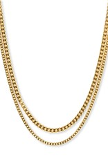Bracha Gigi Layered Necklace