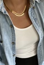 Bracha Monte Carlo Skinny Necklace