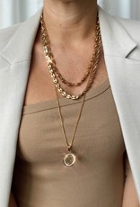 Bracha Ira Layered Necklace