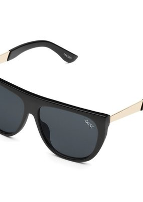 Quay Australia Drama By Day Sunglasses