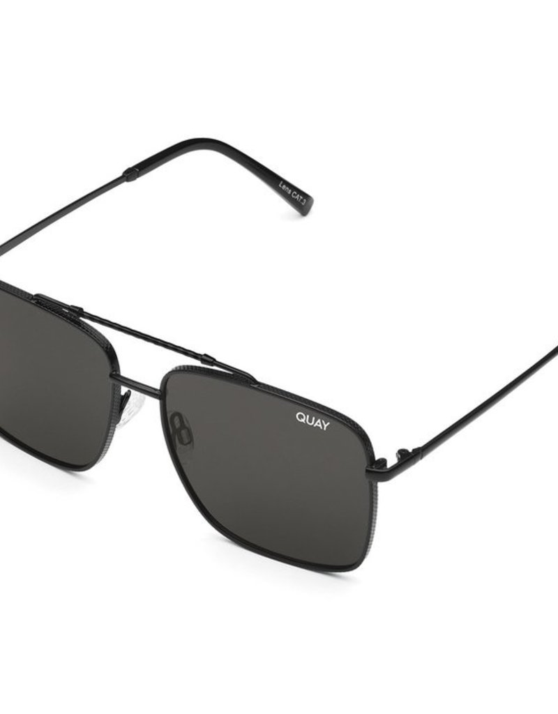 Quay Australia Hot Take Sunglasses