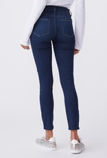 Paige Hoxton Ankle Skinny - Famous